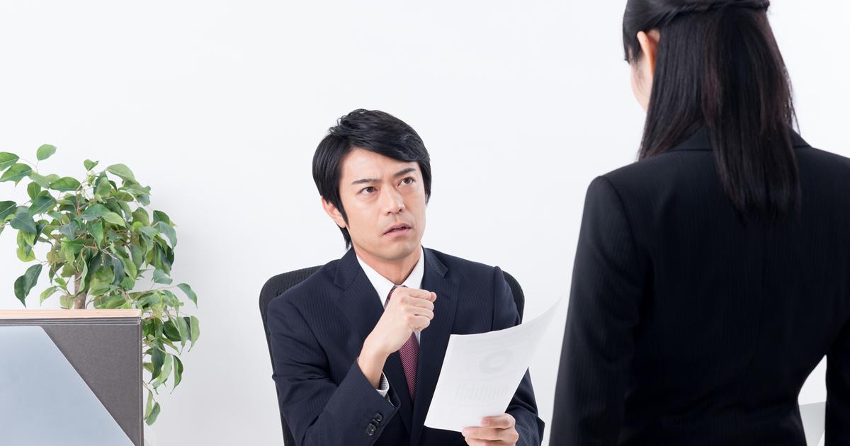 指示待ち新入社員にアドバイスや説教が逆効果になる理由