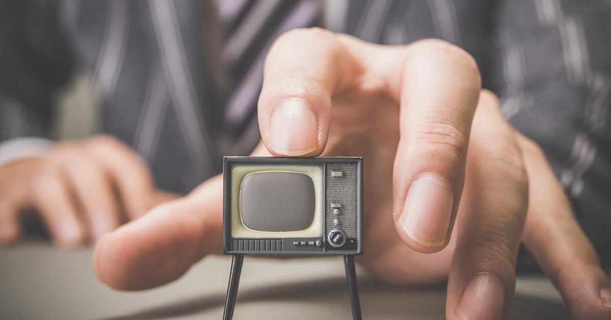 テレビ業界「ジリ貧」視聴率競争、消耗する制作現場の実態
