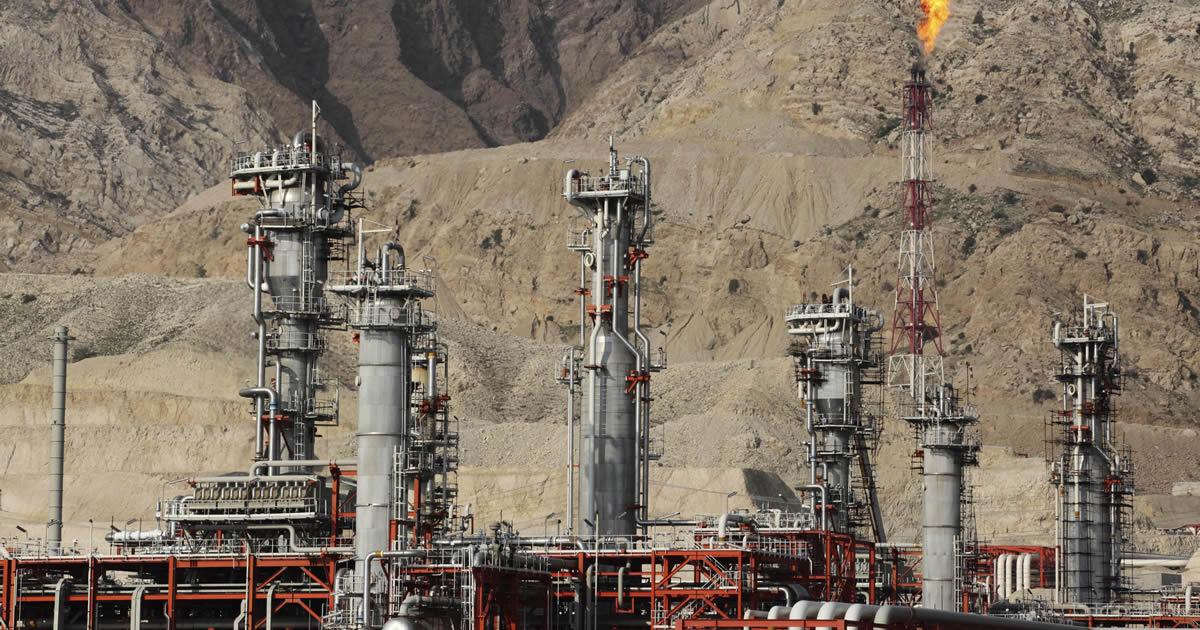 日の丸原油はまたもおあずけ!?巨大資源国・イランを巡る攻防