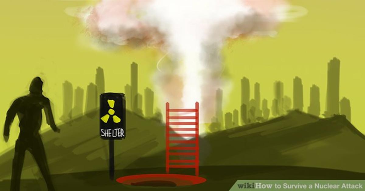 米国流・核攻撃から生き延びる法(3)Q&A、アドバイス編