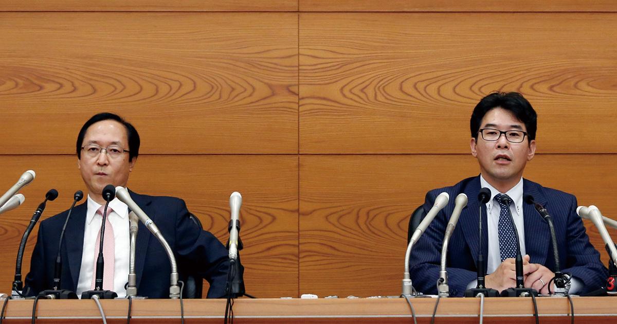 日銀に新審議委員2人就任、「正常化」への柔軟な対応に期待