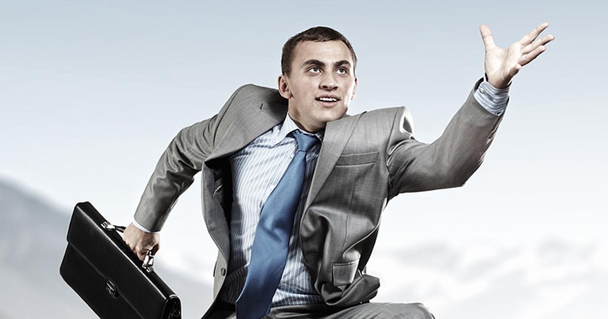 「仕事がしたくてたまらない人」に変わる、たった一つの質問