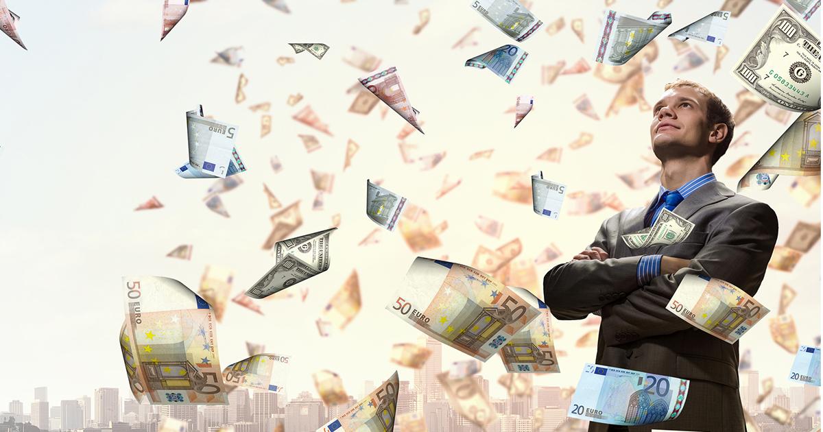 若くして自力で富裕層になった人の特徴とは