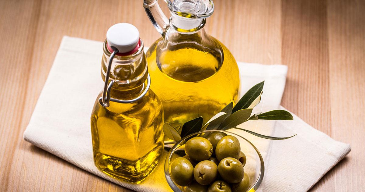 結局、オリーブオイルが最強の油である理由