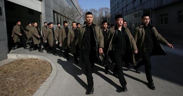 中国の「一帯一路」案件受注へ、セキュリティー企業しのぎ削る