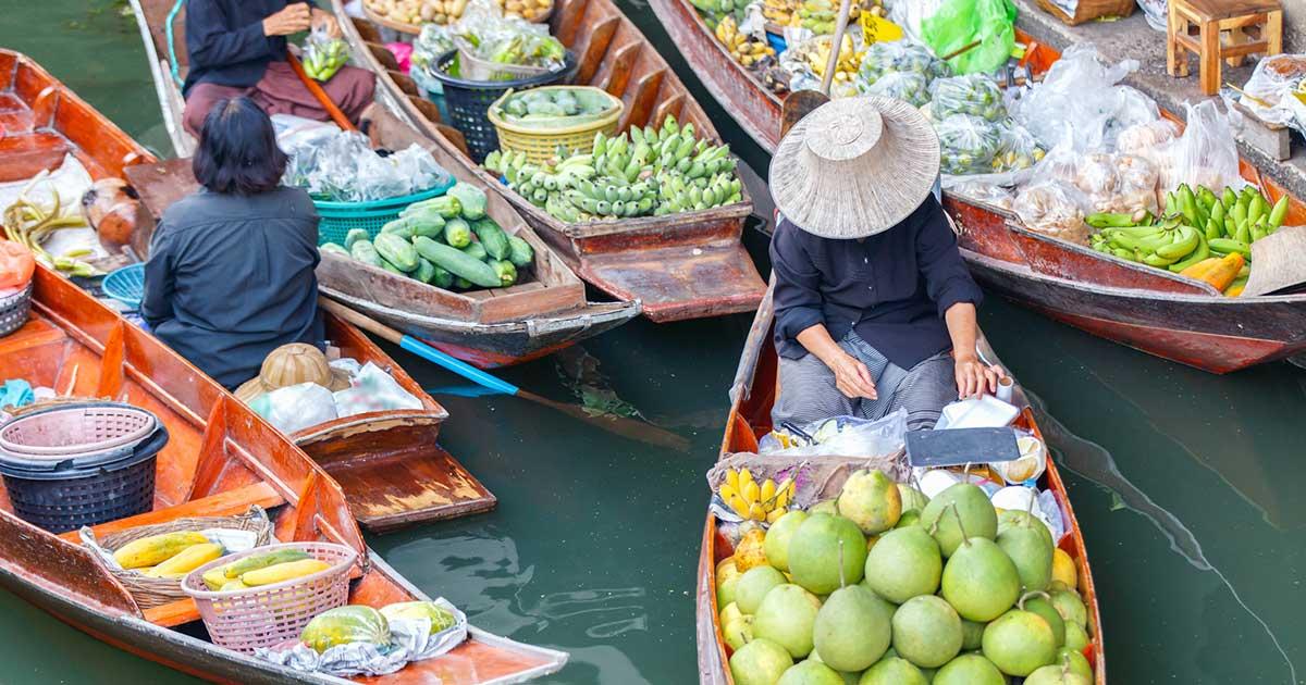 タイ経済の内憂外患を8大指標で読む、総選挙次第でさらなる混沌へ