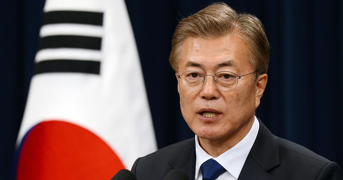 文政権の政策で韓国に経済混乱・国際的孤立・半島不安定化の懸念
