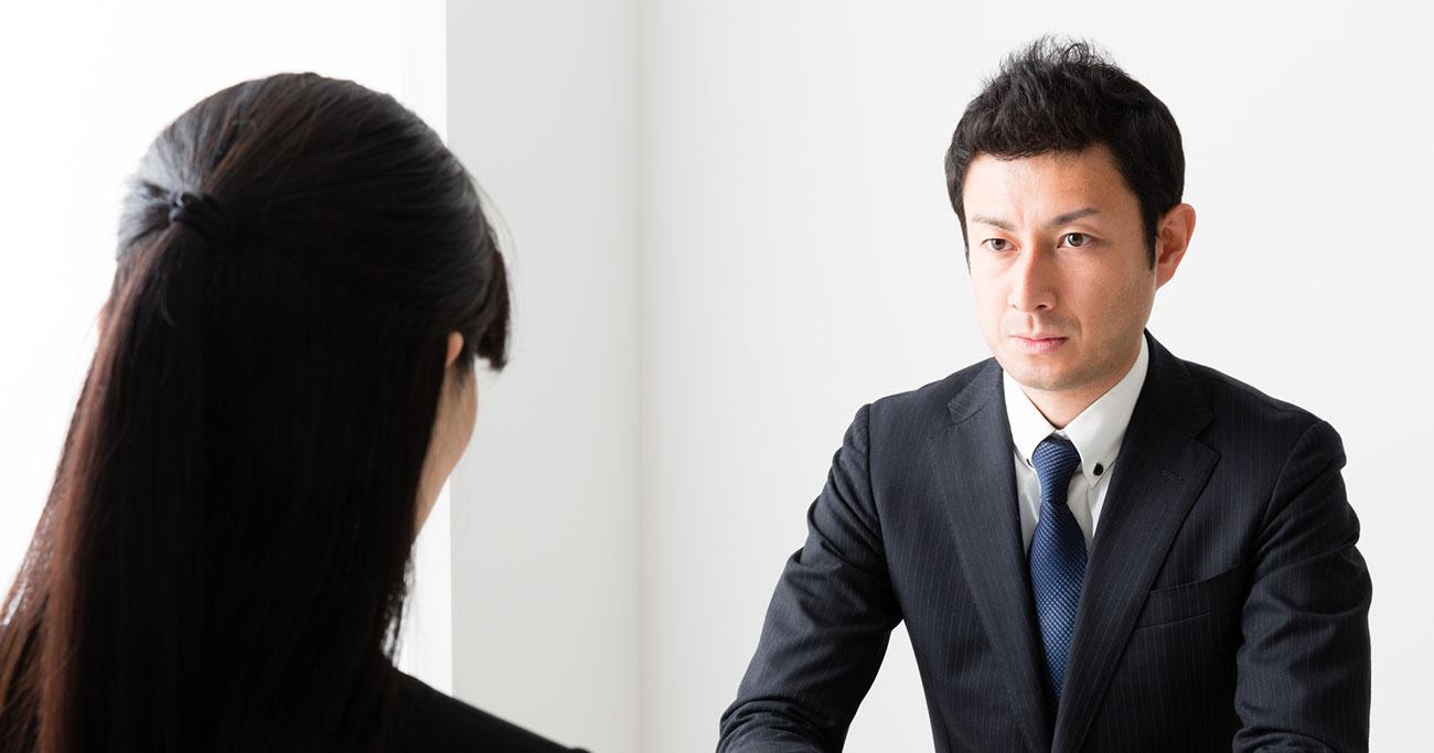 なぜ女性部下は管理職昇進を嫌がったのか、課長が面談で犯した失敗
