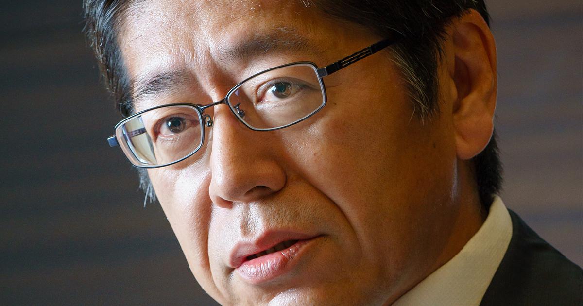 三井住友FGリテール部門トップが語る、マイナス金利下での3つの成長戦略