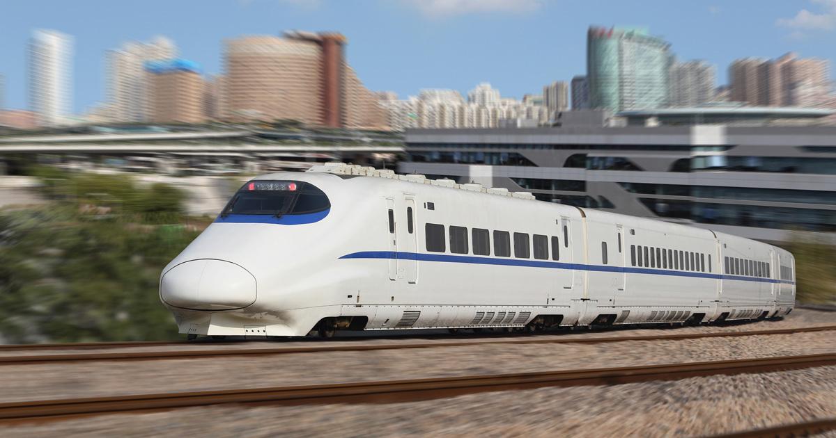 中国貨物列車のイラン到達は一帯一路の大きな一歩