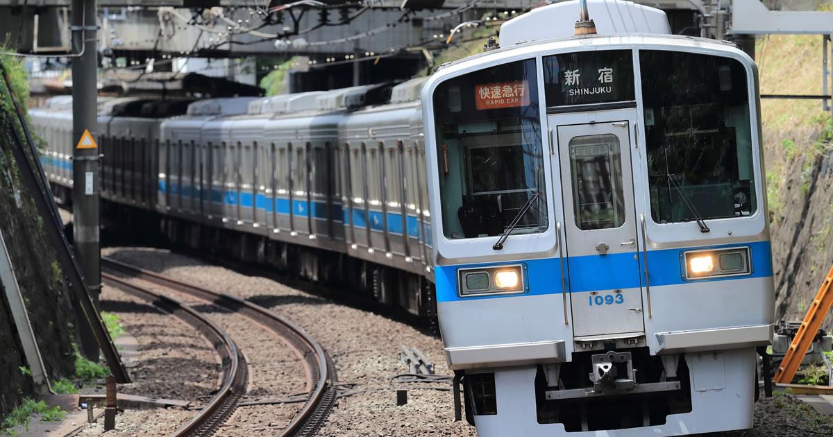 小田急線電車飛び火事故に隠された「真に深刻な問題」とは