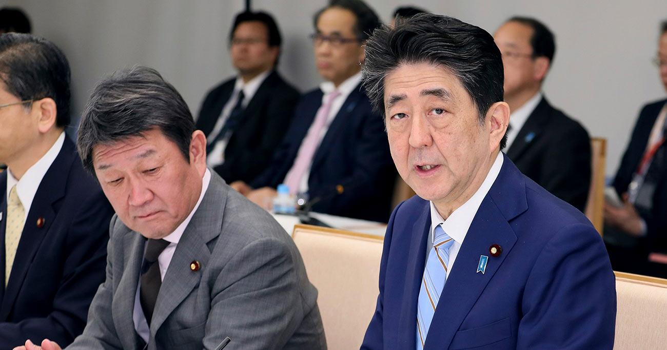 貿易はいずれ合意しても「戦略的競争関係」の米中が全面和解することはない