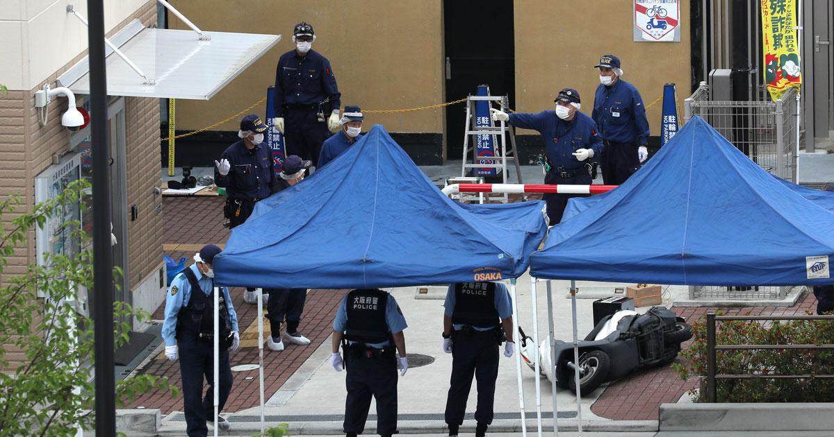 警官襲った拳銃強奪犯を逮捕、「G20」との関連性解明へ