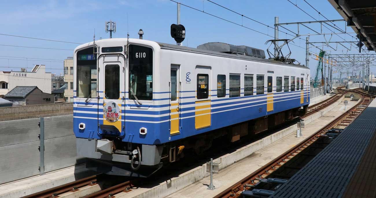 日本一の車社会、福井県で鉄道利用者が大幅増加している理由