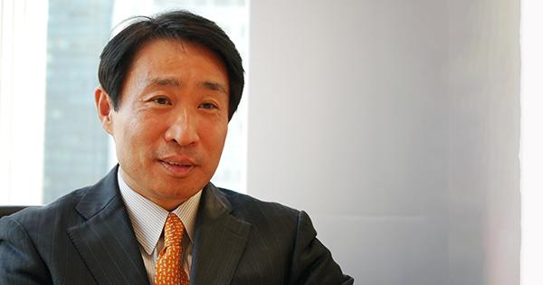 アナリティクスを買うなと言う、アナリティクスソフト会社とは?――日本テラデータ・髙橋倫二社長に聞く