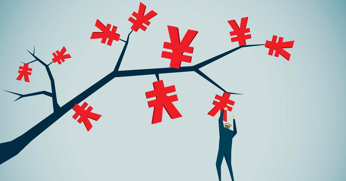 本業の儲けを増やした会社ランキング【全127社完全版】1位は1兆円以上の増額!