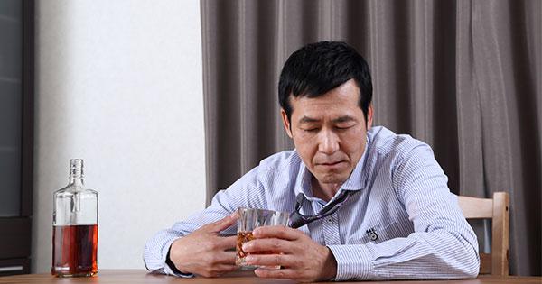 飲み過ぎにハードワーク……疲れがひどいときの食事は?