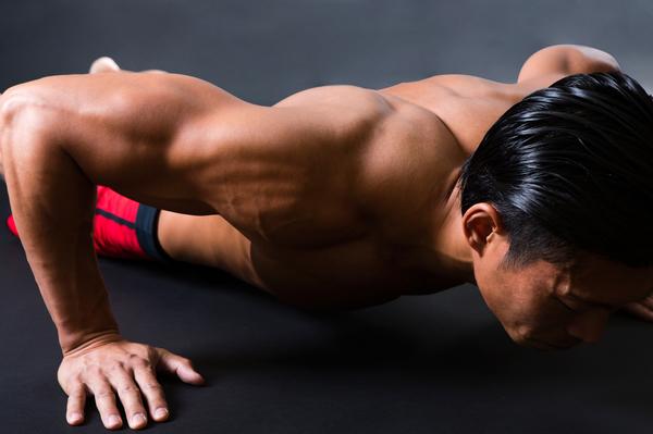 高校生が効率よく筋肉を付けるコツ!自宅でできる筋トレ方法3選