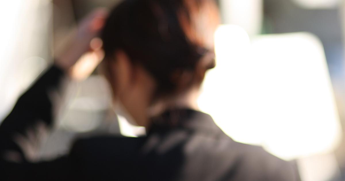 風俗嬢に現役難関大生が増加、ある女性が語る「仕事・お金・将来」