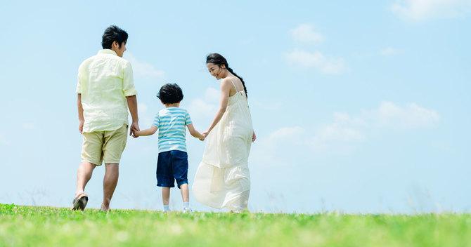 平成の家族