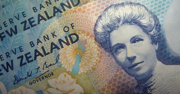 NZドル高、中銀介入には依然高いハードル