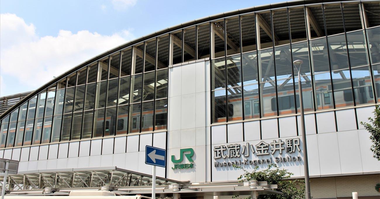 【小金井市ベスト3】小学校区「教育環境力」ランキング