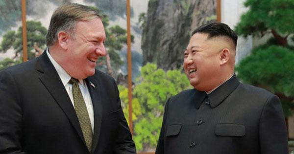 北朝鮮問題の今後、米国は「段階的非核化」に応じざるを得ない