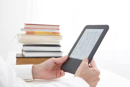 電子書籍には思わぬ危うさがあります。
