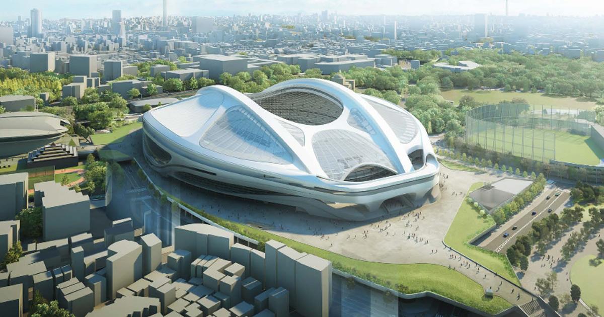 やはり「屋根」は必要!新国立競技場に関する誤解を解く