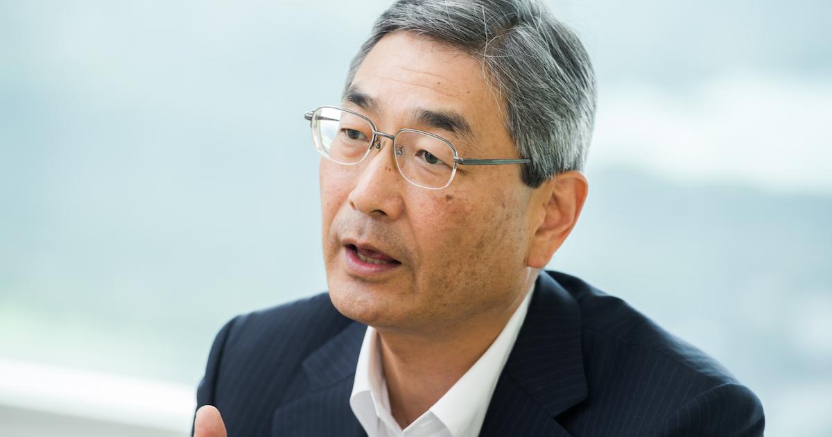 三菱UFJ信託銀行が法人融資を「捨てる」真意、トップが語る