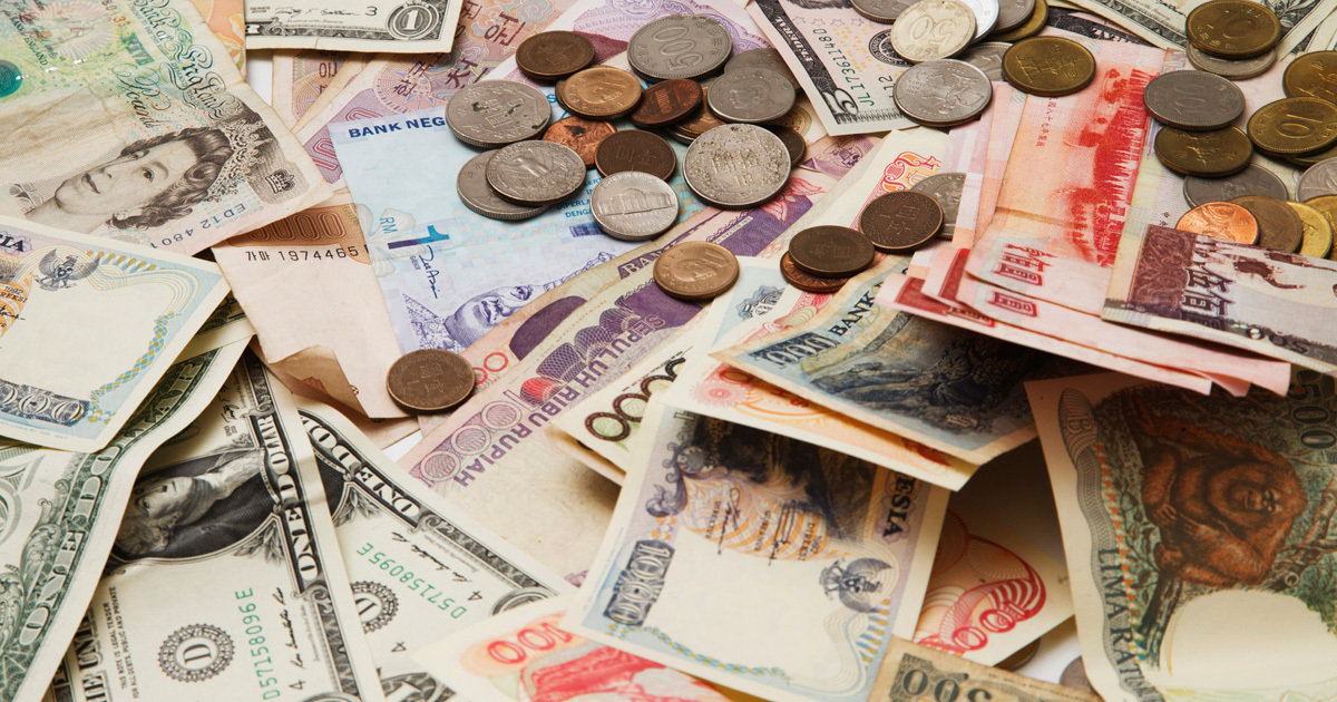金融機関が勧める「外貨建て商品」への投資がオススメできない理由