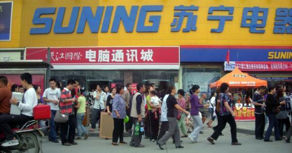"""消費者への""""バラまき""""が必須に 中国市場の家電・スマホ販売最新事情"""