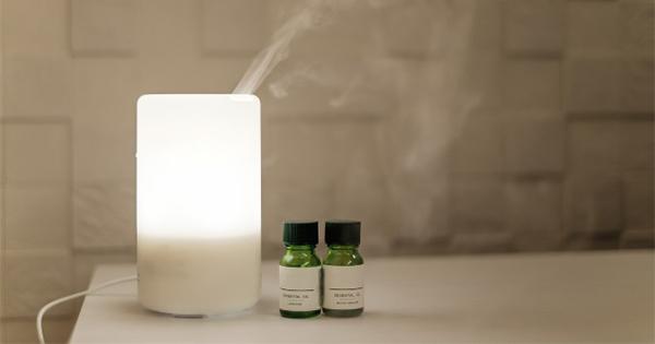 今日から超熟睡!睡眠薬に匹敵する4つの香りとは?
