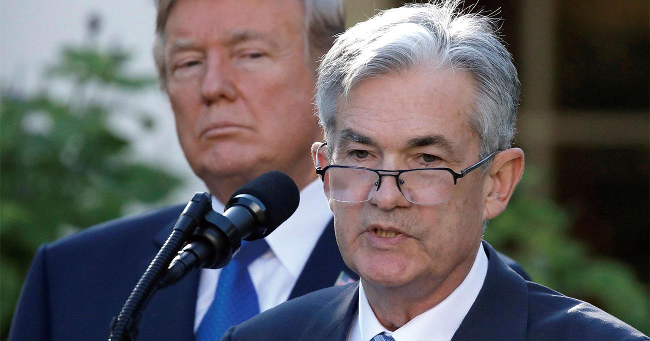 万策尽きた中央銀行、次の危機に為す術なし?…今という時代がヤバい理由