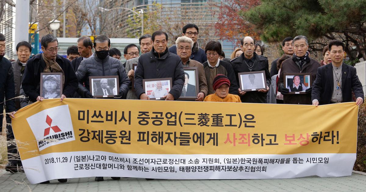 韓国が国同士の約束を守れない「世論優先主義」に陥る理由