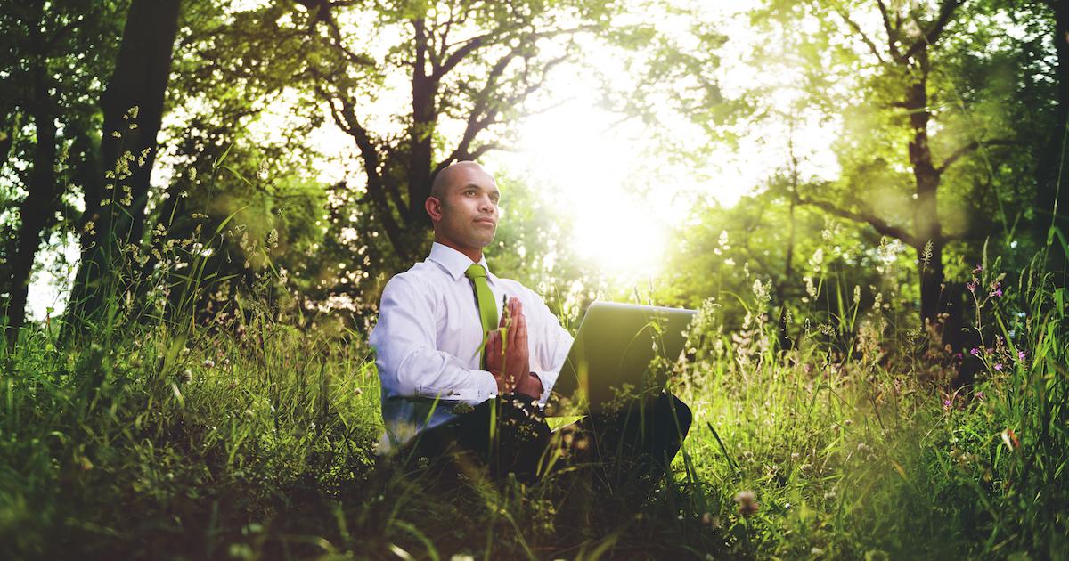 グーグルも注目の瞑想法「マインドフルネス」が集中力UPに効く