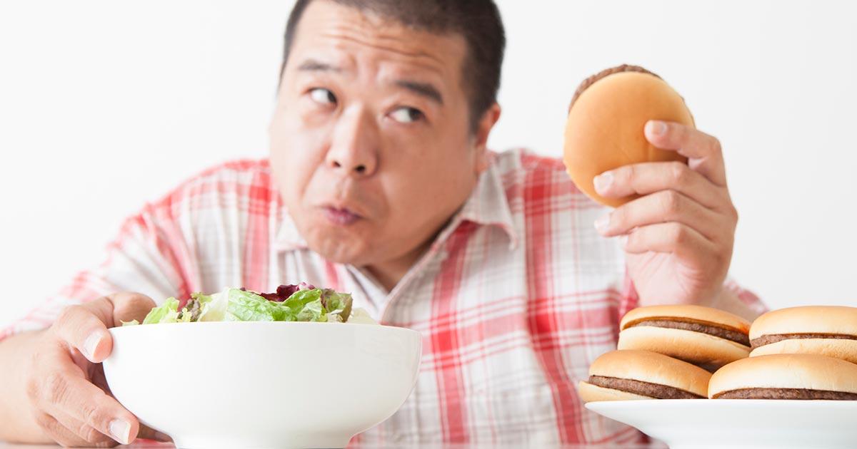 「野菜が最初」ではなく「糖質を最後」が正解、食べ順で血糖値急上昇抑制