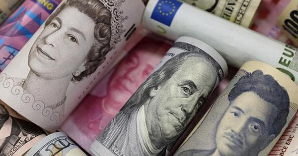 為替ヘッジ型ETF、主要通貨の値動き拡大で人気
