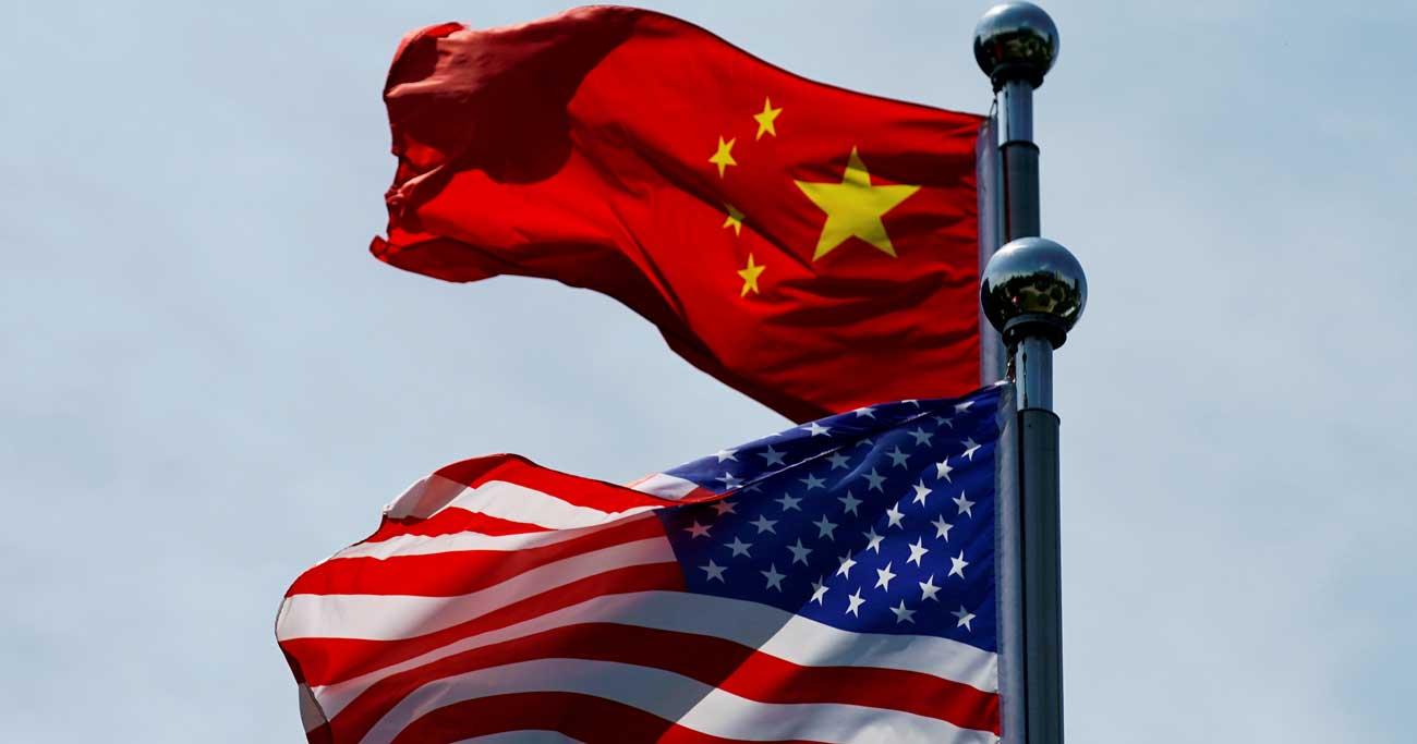 米の中国企業制裁、AI狙い打ち鮮明