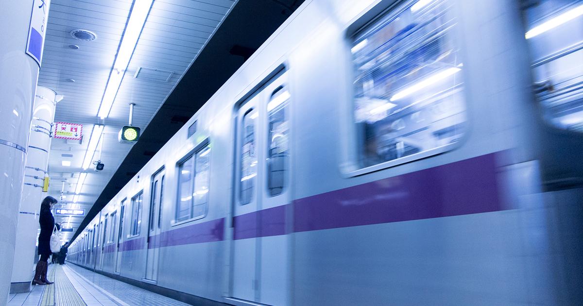 遅延多い路線ランキング ワーストは半蔵門、千代田線 ベストは京急、大江戸線