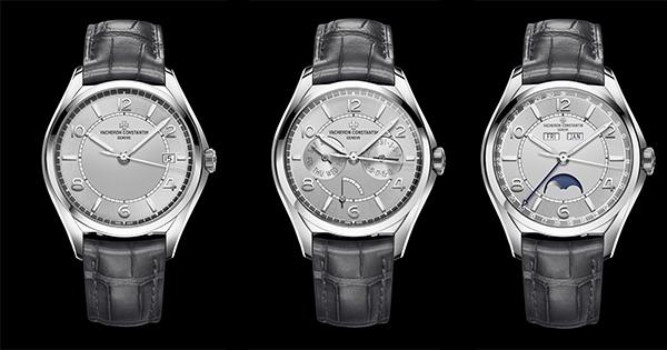 ジュネーブサロン開幕!2018年、注目の新作時計を紹介する!【Vol.2】 ヴァシュロン・コンスタンタン