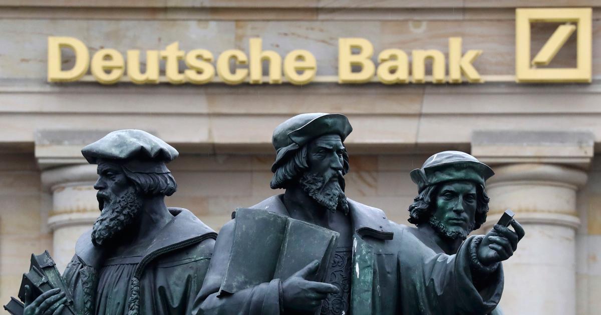 「ドイツ銀ショック」の懸念、リーマンショックの再来となるか - 今週のキーワード 真壁昭夫