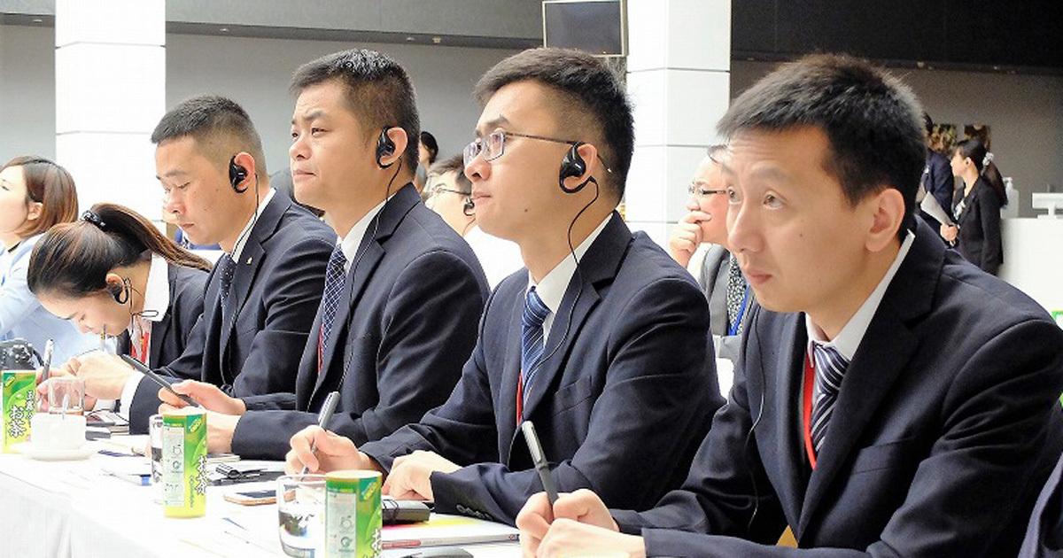 中国企業が日本企業から学んだ「イノベーション」の真髄