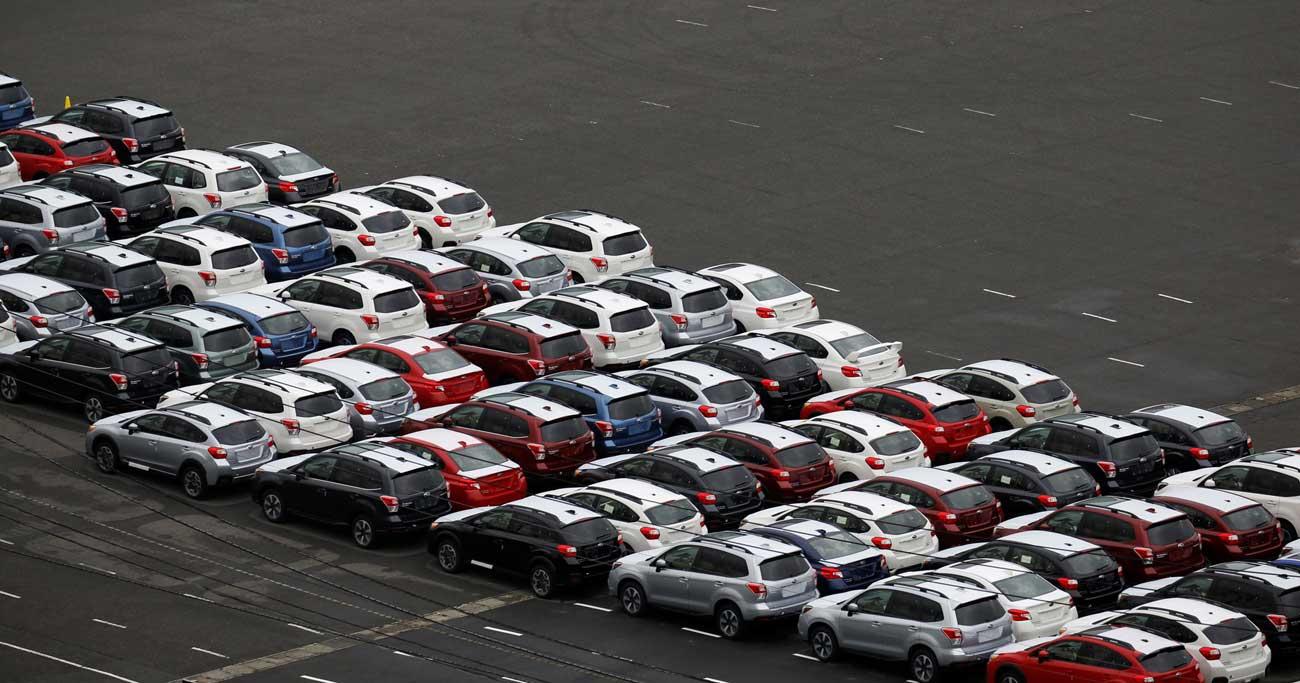 日米通商交渉、大統領選へ早期決着演出 自動車関税が引き続き焦点