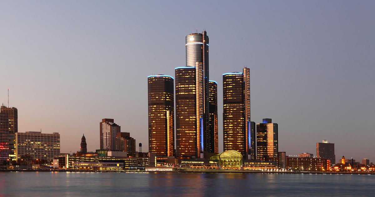トランプ産業政策の問題点はデトロイト都市圏を見ればわかる