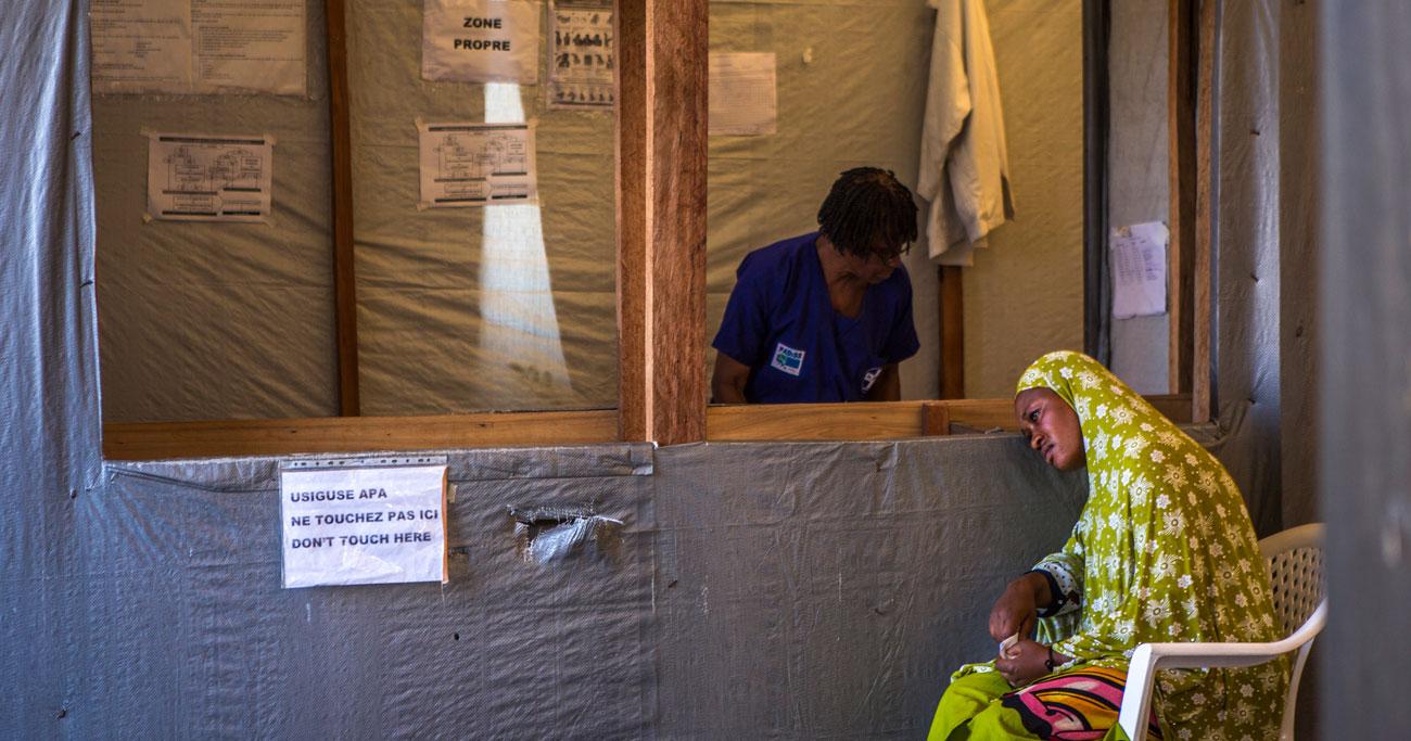 エボラ流行地のコンゴを襲う寄生虫病「アフリカ睡眠病」とは何か