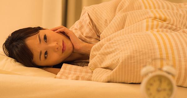 間接照明が睡眠によくない本当の理由