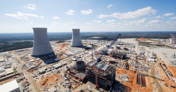 東芝傘下のWH、破たん招いた新型原子炉の誤算