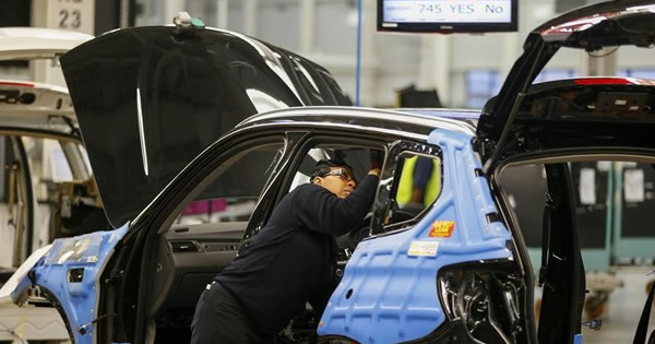 「悪党」の外国企業、米製造業の雇用復活を主導