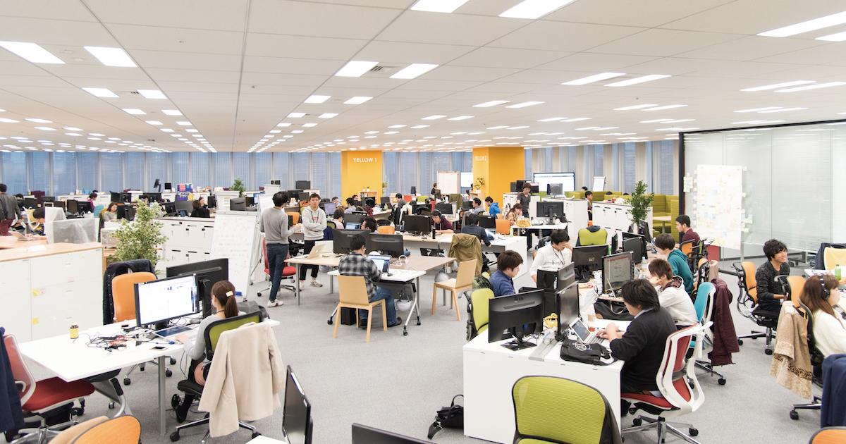 ヤフー「週休3日」真の目的は社員の生産性向上